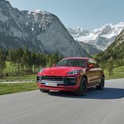 Porsche Macan, un SUV sportif plus affûté