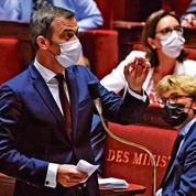 Débats animés à l'Assemblée nationale autour de l'extension du passe sanitaire