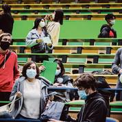 Enseignement supérieur: explosion du nombre de saisines portant sur des problèmes d'examens