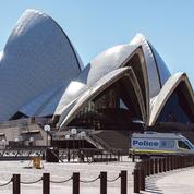 L'Australie, forteresse décriée du zéro Covid