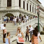 Covid-19: le lent réveil du tourisme en Europe