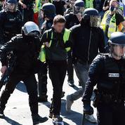 En 2020, la police des polices est restée fortement mobilisée par les «gilets jaunes»