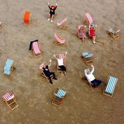 Les Britanniques se rabattent sur les plages de la Manche et de la mer du Nord