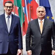Justice, médias, corruption: Bruxelles tance la Pologne et la Hongrie