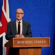 Covid-19: au Royaume-Uni, le lien maladie-décès est rompu