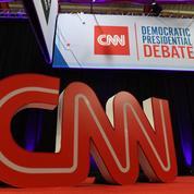 CNN lance son offre de streaming