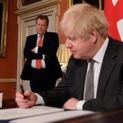Brexit: Londres exige une rénégociation du protocole nord-irlandais