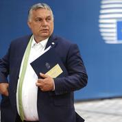Orban convoque un référendum sur la loi anti-LGBT