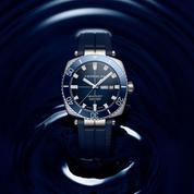 Une montre de plongée made in France à prix sage signée Michel Herbelin