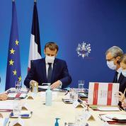 Pegasus: Emmanuel Macron cherche la riposte aux cybermenaces