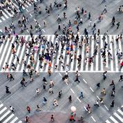 Jeux olympiques: une attraction mondiale comme antidote au déclin au Japon