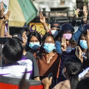 Birmanie: les richesses de la junte mises sous pression par le putsch