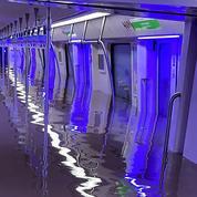 Inondations en Chine: des torrents danslemétro chinois