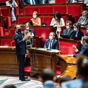 Le nouveau projet de loi anti-Covid adopté après des débats «électriques» dans l'Hémicycle