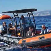 L'explosion des rodéos nautiques inquiète les autorités marseillaises