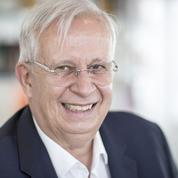 Jacques Aschenbroich: «Jamais l'automobile n'a connu une telle accélération de l'innovation»