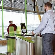 Aéroports: le numérique au service du contrôle de l'identité des passagers