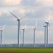 Des agriculteurs épuisés au pied du parc éolien «le plus étudié de France»