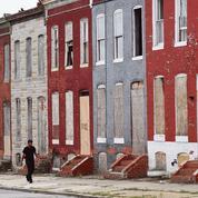 Baltimore, l'autre face de la prospérité américaine
