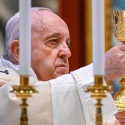 Monseigneur Batut: «Le pape François vient-il d'interdire la messe en latin?»