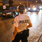 Rodéo urbain: la police intensifie latraque