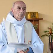 «Va-t'en, Satan!»: il y a cinq ans, lesdernières paroles du père Hamel