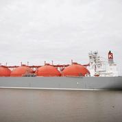 Le gaz naturel liquéfié échappe à la crise de Covid-19