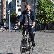 Michaël Delafosse, l'atypique maire socialiste de Montpellier