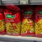 CVC s'invite dans la guerre des pâtes en avalant Panzani