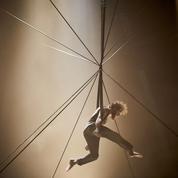 À la Villette, le cirque ne fait pas son numéro