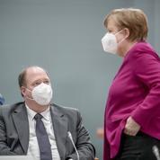 En Allemagne aussi, les droits des non-vaccinés en débat