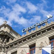 Le Crédit Suisse règle à l'amiable son affaire d'espionnage