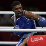 Jeux olympiques: le lourd héritage de Rio pour la boxe française