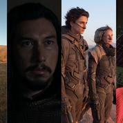 Dune, Le Dernier Duel, Spencer, Last Night In Soho, Le pouvoir du chien ... Hollywood de retour à la Mostrade Venise