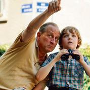 «Profession du père»: papa fait son cinéma