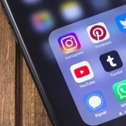 Les labels multiplient les accords avec les réseaux sociaux
