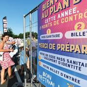Avec les nouvelles mesures sanitaires, les festivals de musiques actuelles se découragent