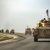 Irak: le vrai faux départ des soldats américains