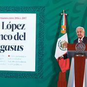 Affaire Pegasus: le Mexique espionne massivement les journalistes