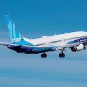 Boeing renoue avec les bénéfices après plus d'un an de perte