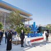 Après l'expo de Dubaï, le Pavillon France s'installera à Toulouse