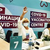 Covid-19: en Russie, la vaccination ralentie par une méfiance généralisée
