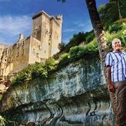 Au château de Commarque, à chacun sa forteresse