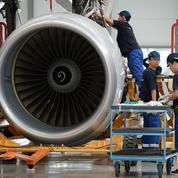 Aéronautique: les sous-traitants face au casse-tête de la reprise