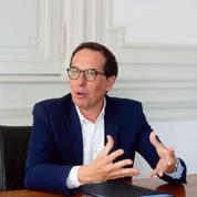 Nicolas Hieronimus: «L'Oréal a réalisé le grand chelem»