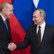 Afghanistan: le tandem Russie-Turquie prêt à combler le vide laissé par les Occidentaux