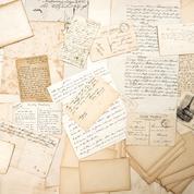 Connaissez-vous ces lettres d'amour enflammées?
