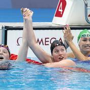 Les Jeux olympiques des «bébés-nageurs»
