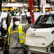 Renault récolte les premiers fruits de son plan de redressement