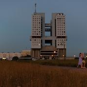 Kaliningrad, tête de pont russe en Europe